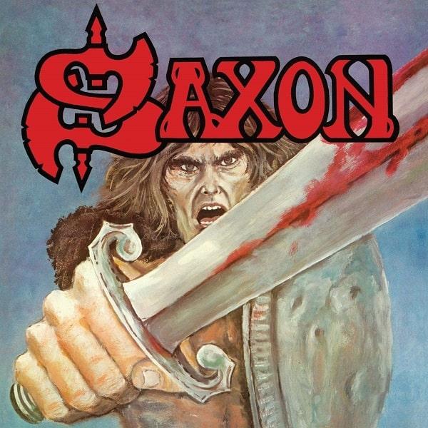 SAXON / サクソン / SAXON<DIGIBOOK>