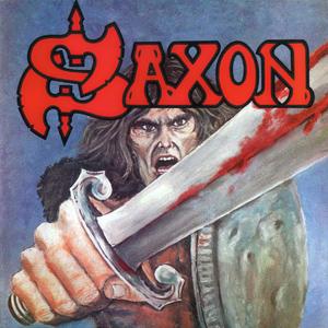 SAXON / サクソン / SAXON<SPLATTER VINYL>