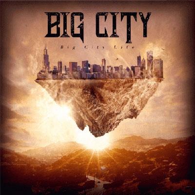 BIG CITY / BIG CITY LIFE<2CD/DIGI>