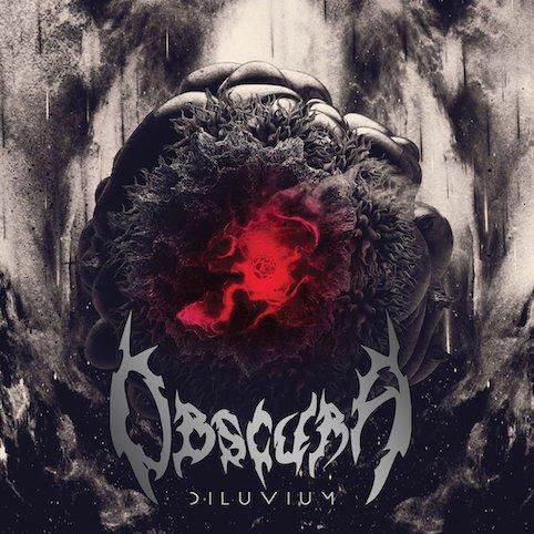 OBSCURA / オブスキュラ (METAL) / DILUVIUM