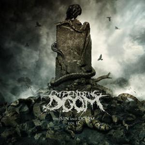 IMPENDING DOOM / インペンディング・ドゥーム / THE SIN & DOOM VOL II