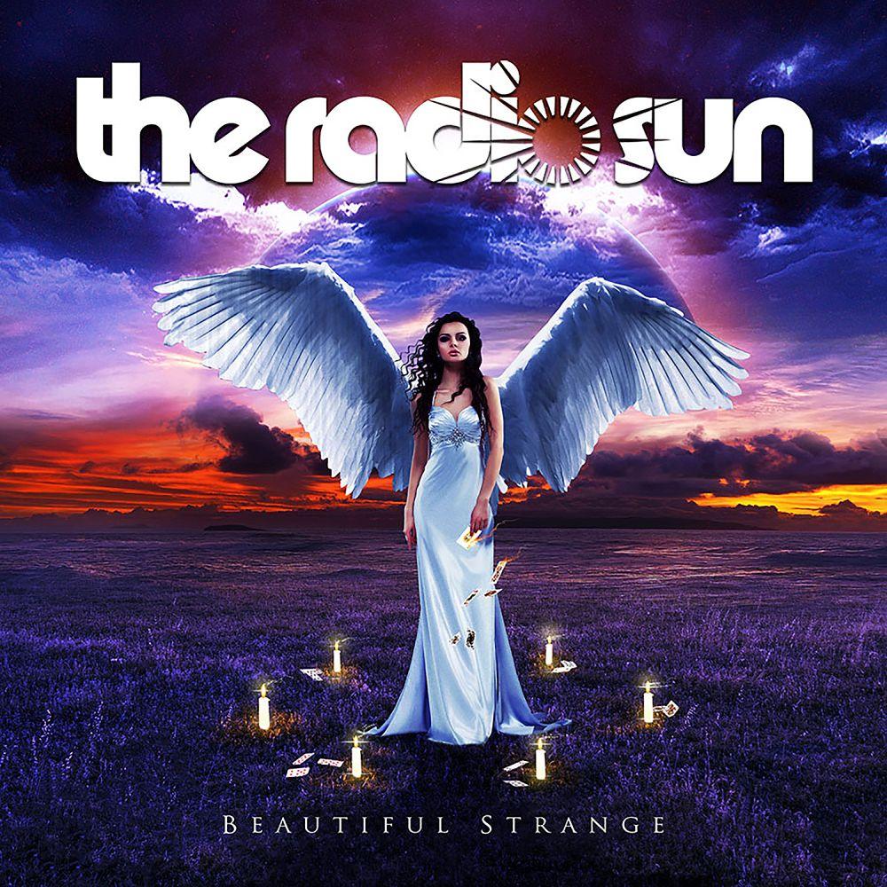 RADIO SUN / ザ・レディオ・サン / BEAUTIFUL STRANGE / ビューティフル・ストレンジ