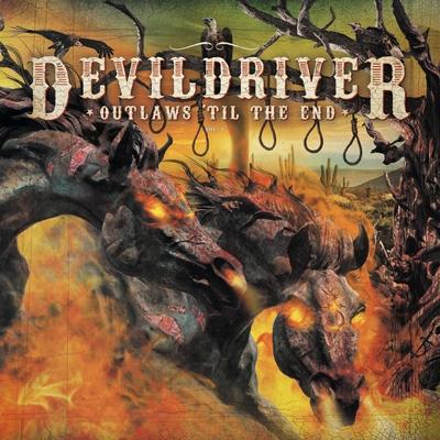 DEVILDRIVER / デヴィルドライヴァー / OUTLAWS 'TIL THE END. VOL1