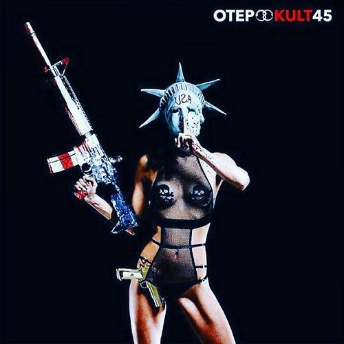 OTEP / オーテップ / KULT 45