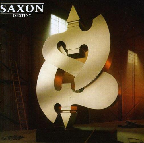 SAXON / サクソン / DESTINY<DIGIBOOK>