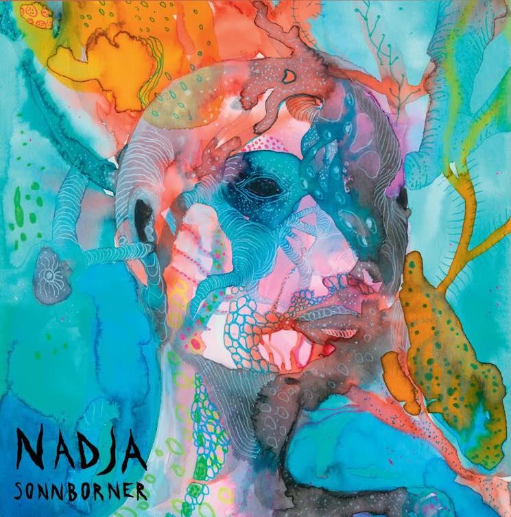 NADJA / ナジャ / SONNBORNER / ゾンボルナー
