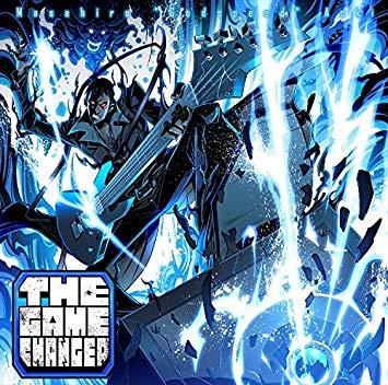 "MASAHIRO ""GODSPEED"" AOKI / マサヒロ・ゴッドスピード・アオキ / THE GAME CHANGER / ザ・ゲーム・チェンジャー"