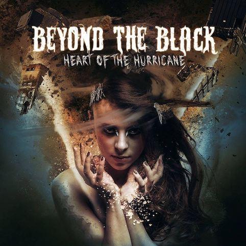 BEYOND THE BLACK / ビヨンド・ザ・ブラック / HEART OF THE HURRICANE<DIGI>
