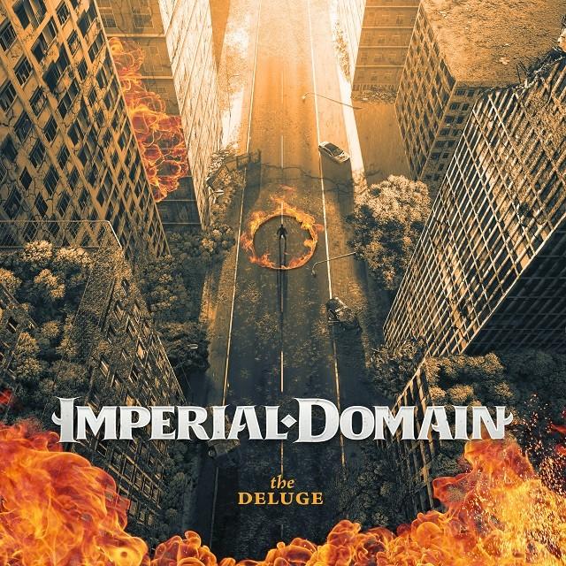 IMPERIAL DOMAIN / インペリアル・ドメイン / THE DELUGE