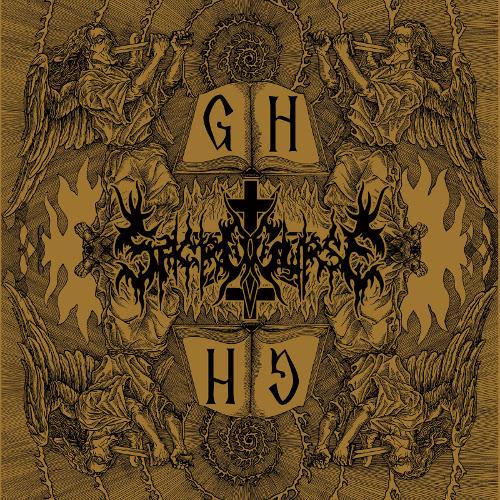 SACROCURSE / GH GH (GH GH (Gnostic Holocaust))