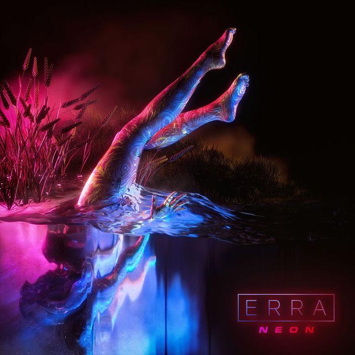 ERRA / エラ / NEON<DIGI>