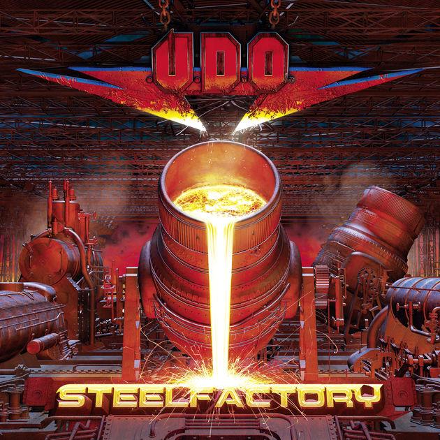 U.D.O. / STEELFACTORY