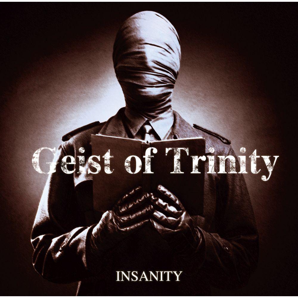 GEIST OF TRINITY / ガイスト・オブ・トリニティー / INSANITY / インサニティ