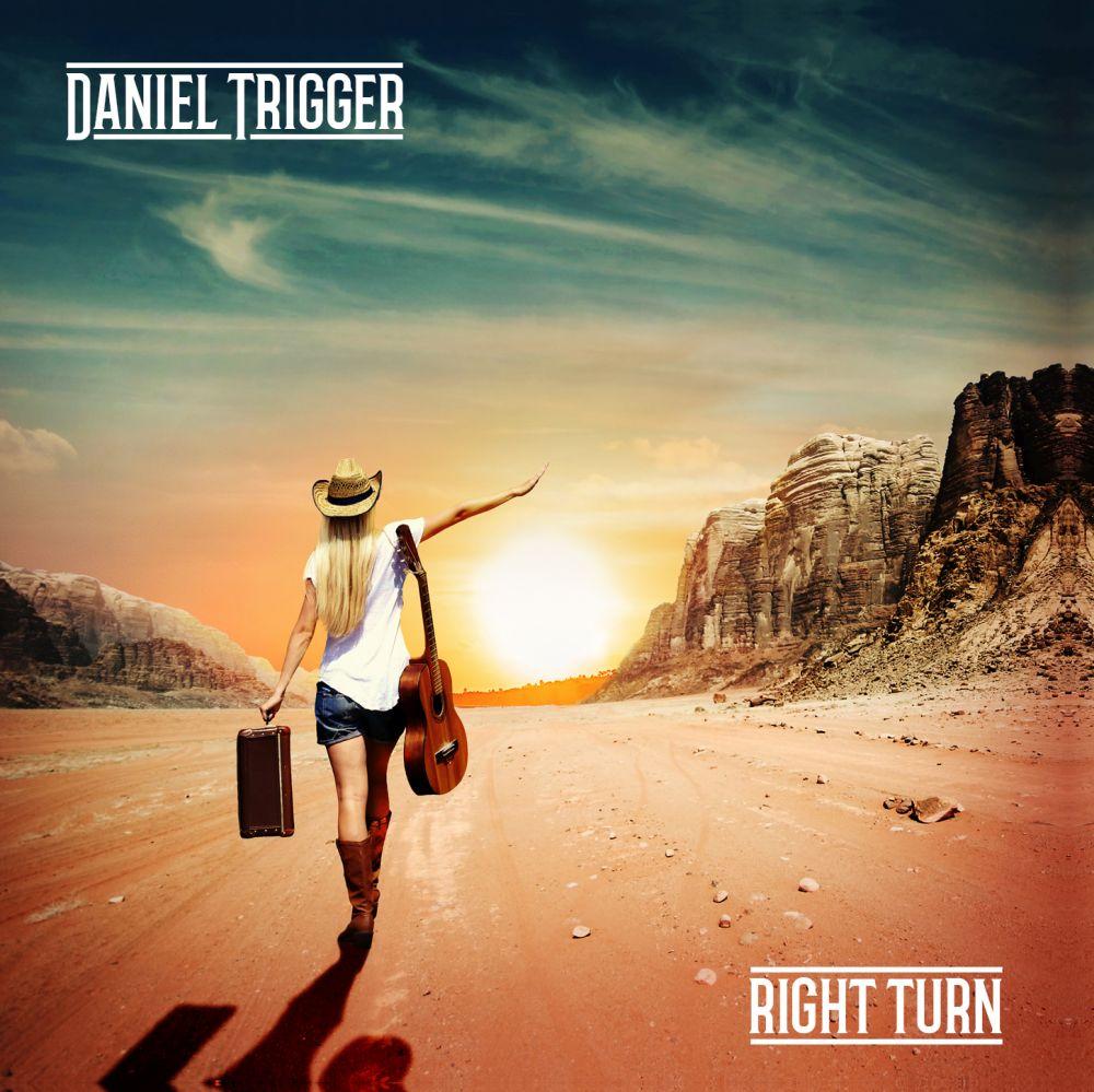 DANIEL TRIGGER / RIGHT TURN