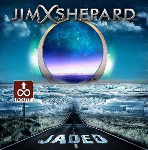 JIM SHEPARD / JADED