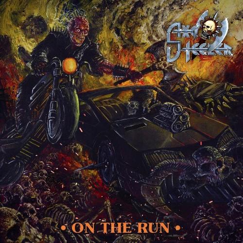 AXE STEELER / ON THE RUN