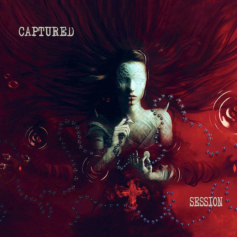 CAPTURED / キャプチャード / SESSION / セッション