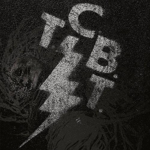 BLACK TUSK / ブラック・タスク / TCBT<DIGI>