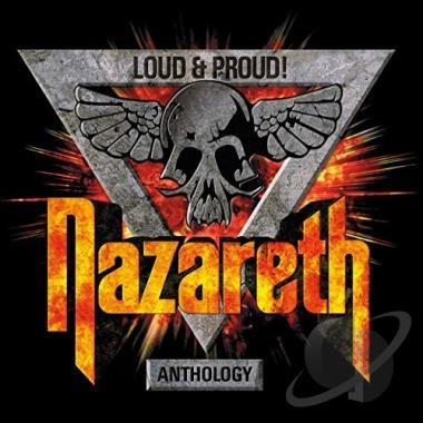 NAZARETH / ナザレス / LOUD & PROUD<3CD/MEDIABOOK>