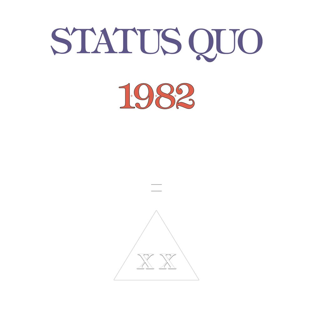 STATUS QUO / ステイタス・クオー / 1+9+8+2 <2CD>