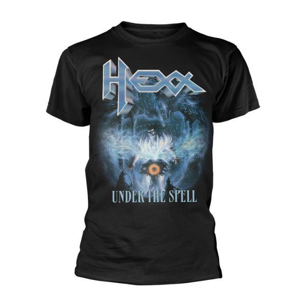 HEXX / UNDER THE SPELL<SIZE:XL>