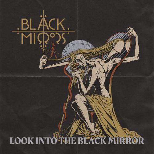 BLACK MIRRORS / LOOK INTO THE BLACK MIRROR<DIGI>