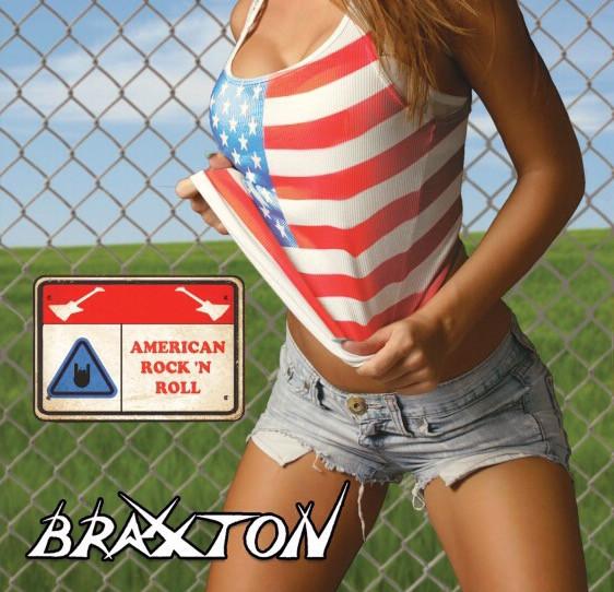 BRAXXTON / AMERICAN ROCK 'N ROLL