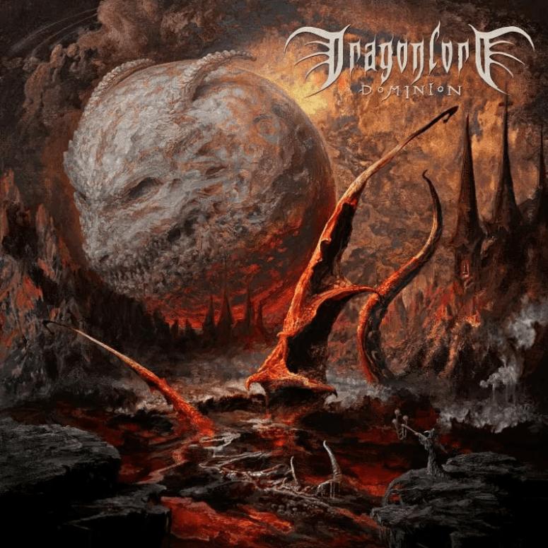 DRAGONLORD / ドラゴンロード / DOMINION