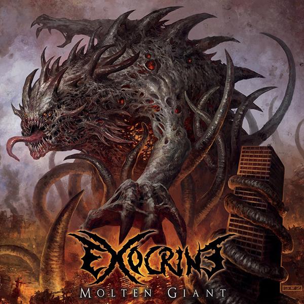 EXOCRINE / MOLTEN GIANT