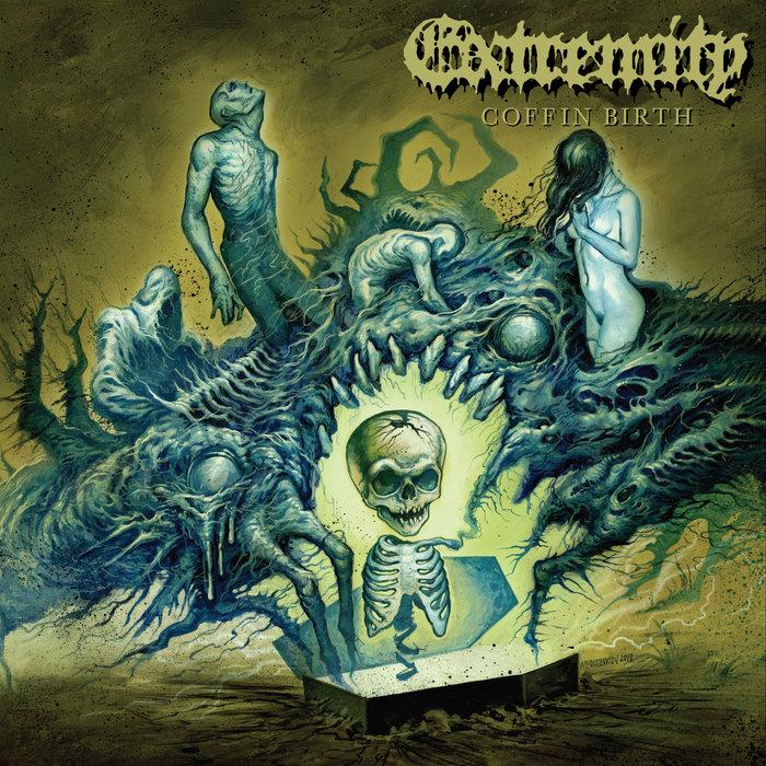 EXTREMITY / COFFIN BIRTH