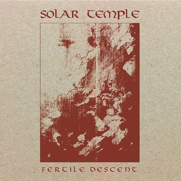 SOLAR TEMPLE / FERTILE DESCENT<DIGI>