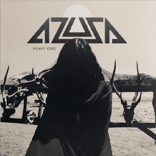 AZUSA / アズサ / HEAVY YOKE