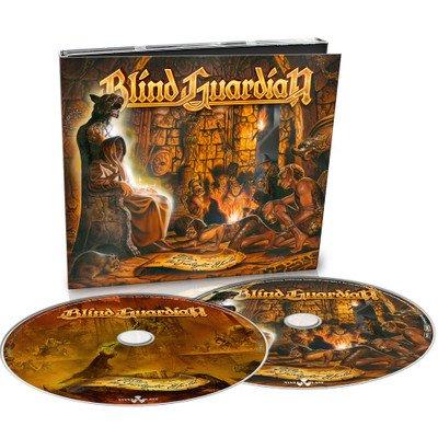 BLIND GUARDIAN / ブラインド・ガーディアン / TALES FROM THE TWILIGHT WORLD<DIGI/2CD>