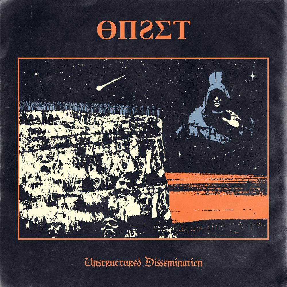 ONSET / オンセット / UNSTRUCTURED DISSEMINATION / アンストラクチャード・ディセミネイション