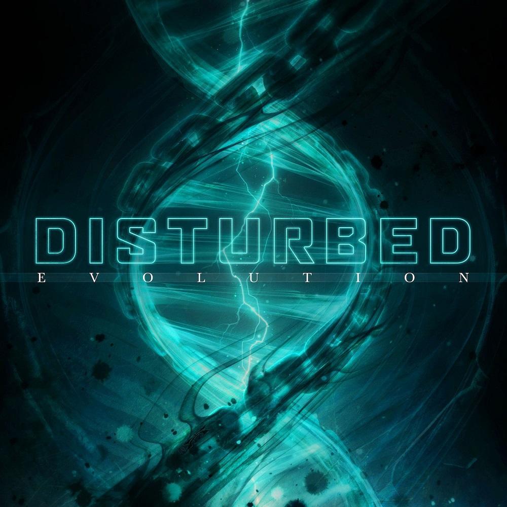 DISTURBED / ディスターブド / EVOLUTION (DELUXE EDITION)<PAPER SLEEVE>