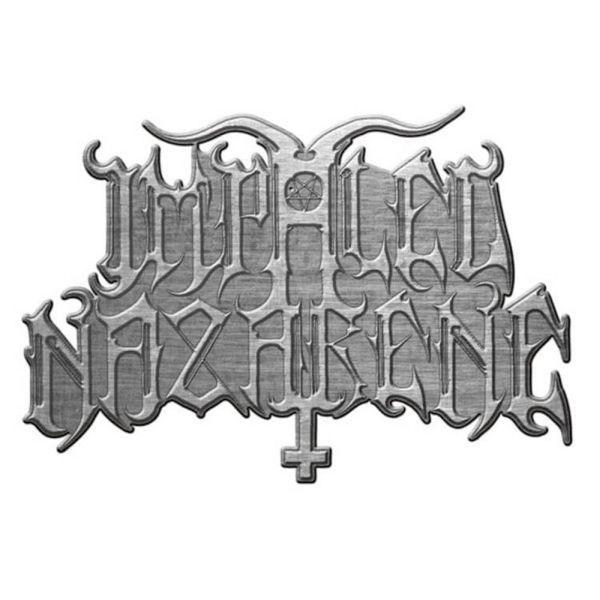 IMPALED NAZARENE / インペイルド・ナザレーン / LOGO METAL PIN