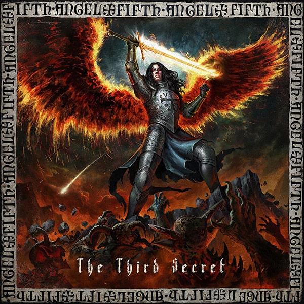FIFTH ANGEL / フィフス・エンジェル / THE THIRD SECRET