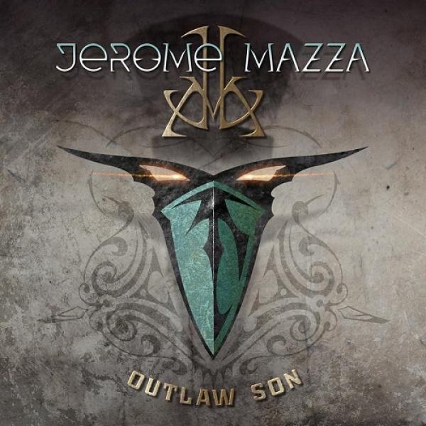 JEROME MAZZA / ジェローム・マッツァ / OUTLAW SUN / アウトロー・サン