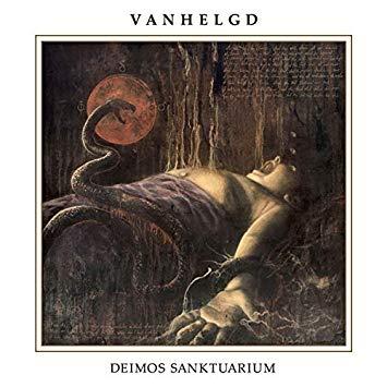 VANHELGD / DEIMOS SANKTUARIUM