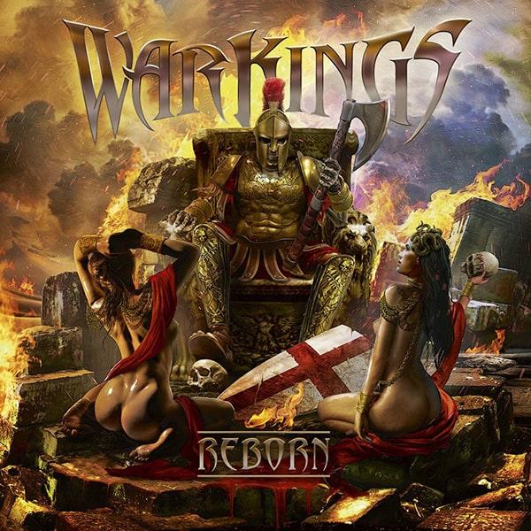 WARKINGS / ウォーキングス / REBORN