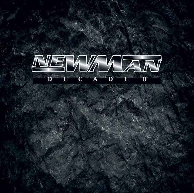 NEWMAN / ニューマン / DECADE II<2CD>
