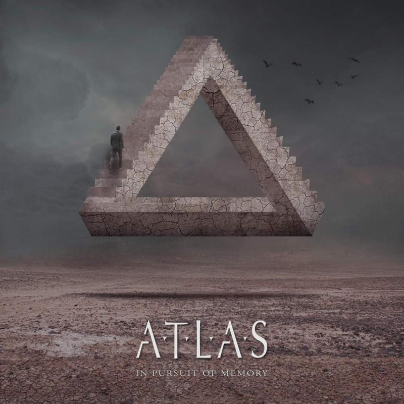 ATLAS (from ENGLAND) / アトラス (from ENGLAND) / IN PURSUIT OF MEMORY / IN PURSUIT OF MEMORY