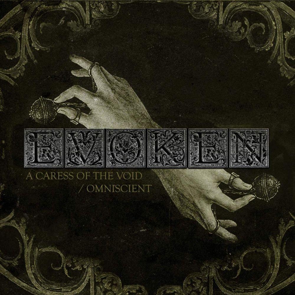 EVOKEN / A CARESS OF THE VOID/OMNISCIENT<2CD/DIGI>