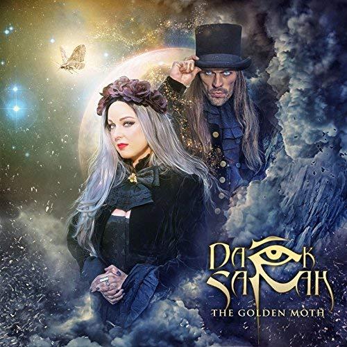DARK SARAH / THE GOLDEN MOTH