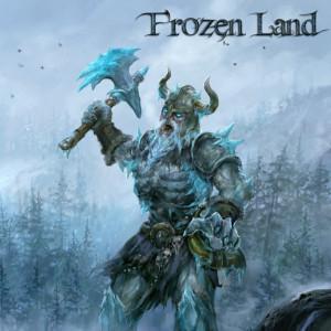 FROZEN LAND / FROZEN LAND