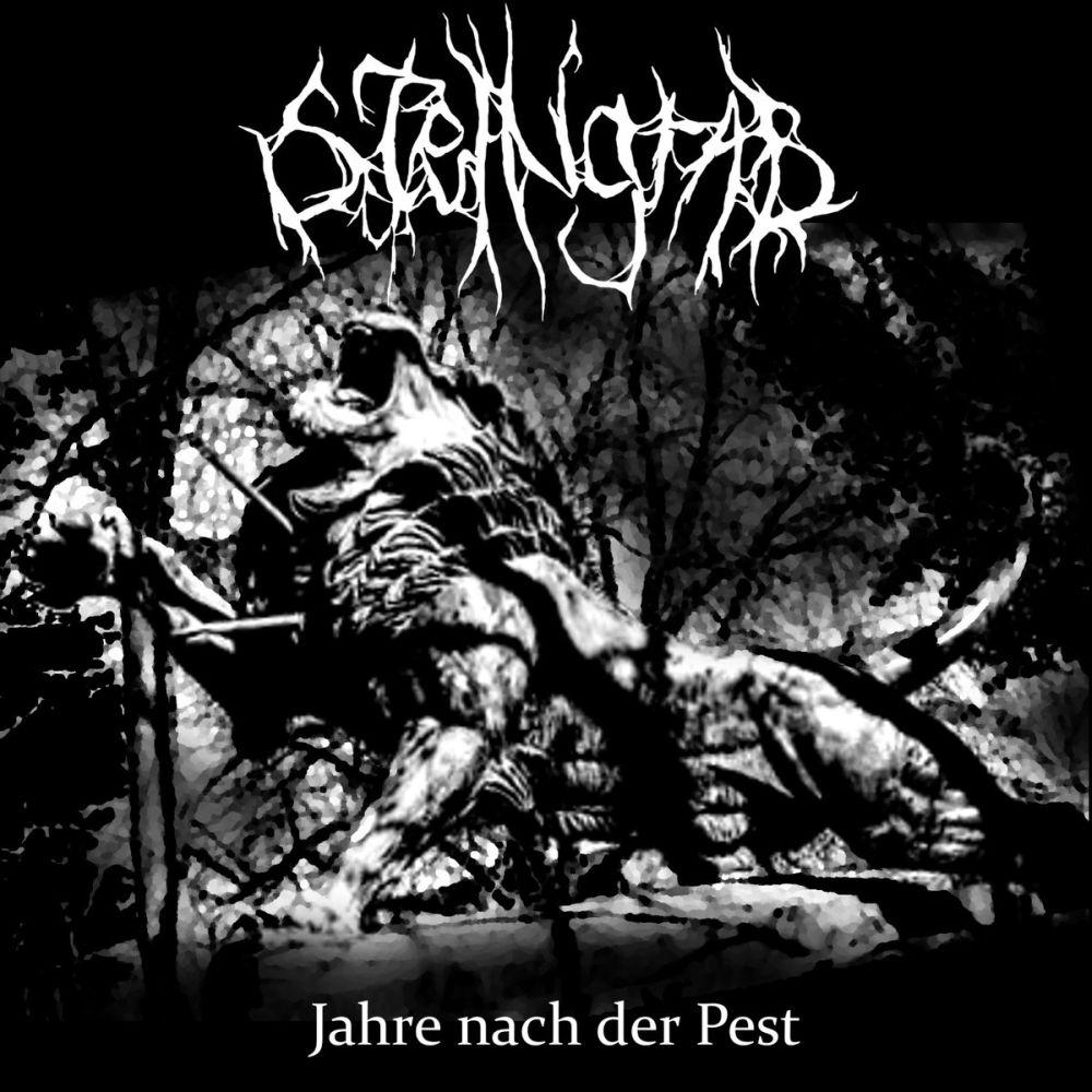STEINGRAB / JAHRE NACH DER PEST