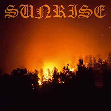 PROFESSOR BLACK / SUNRISE