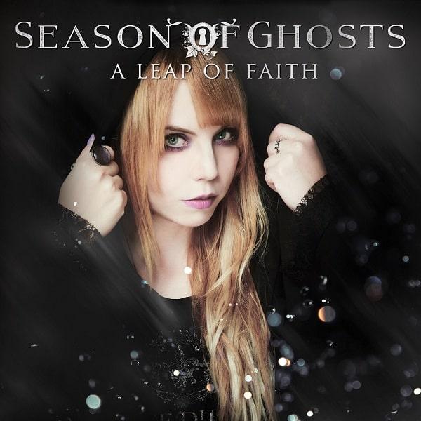 SEASON OF GHOSTS / シーズン・オブ・ゴースツ / A LEAP OF FAITH<DIGI>