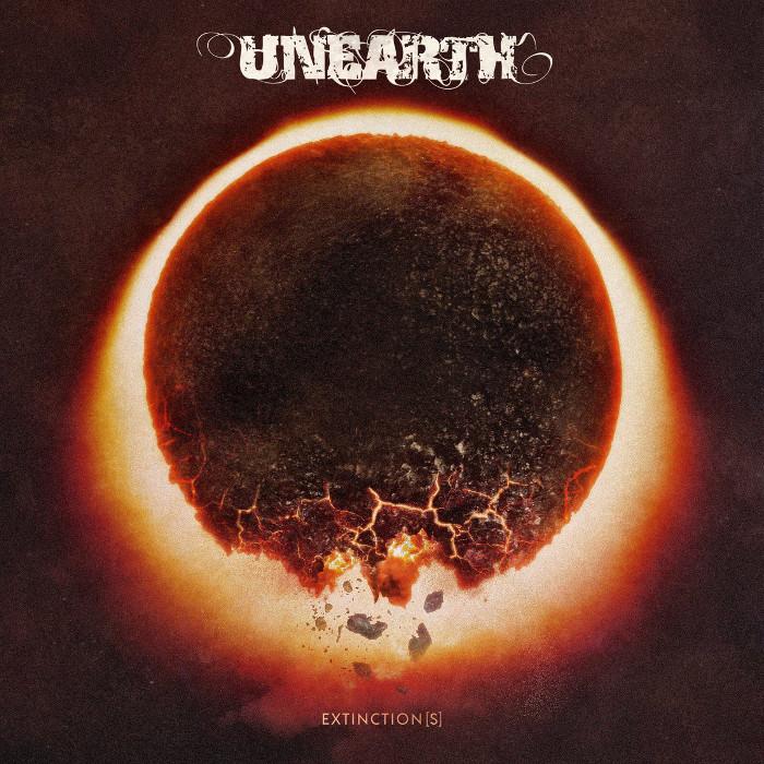 UNEARTH / アンアース / EXTINCTION(S)