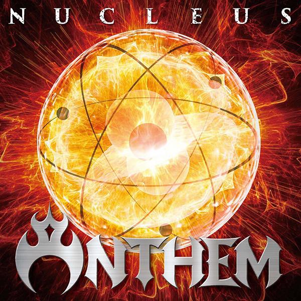 ANTHEM / アンセム / NUCLEUS<初回限定盤CD+ライヴDVD>